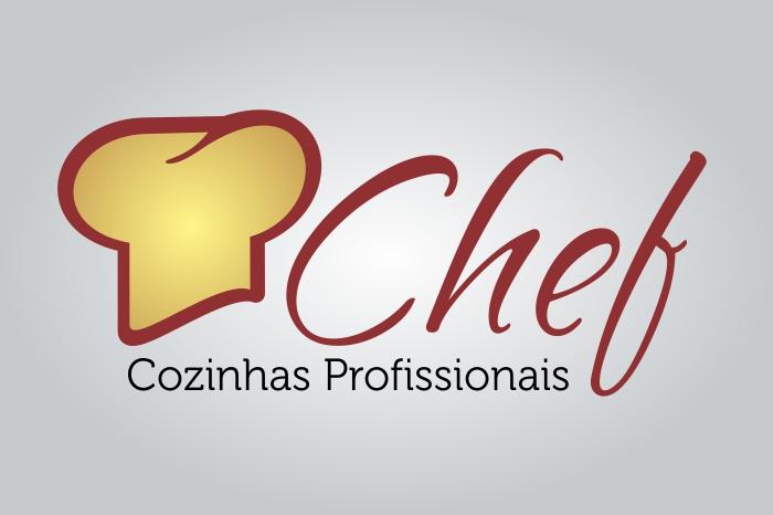 Logo Chef Cozinhas Profissionais